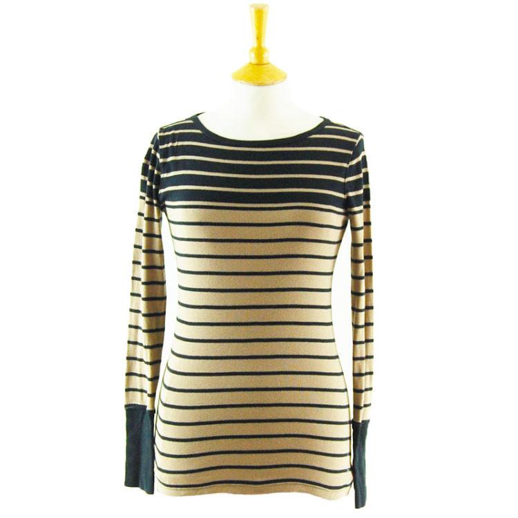 Calvin Klein Long Sleeve Tee Shirt