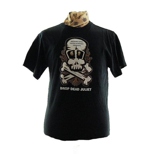 Drop Dead Juliet T Shirt