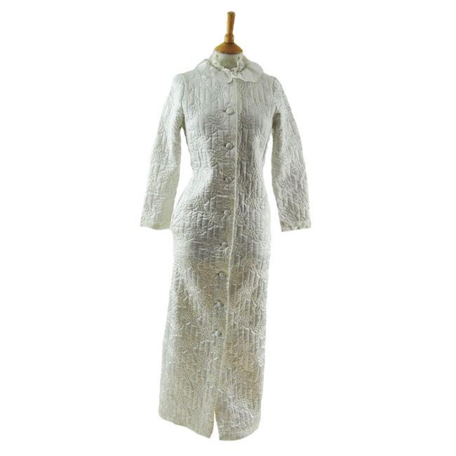 Genuine Christian Dior House Coat