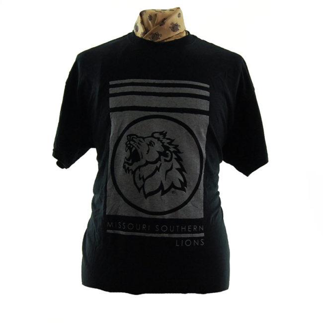 Missouri Southern Lions T Shirt