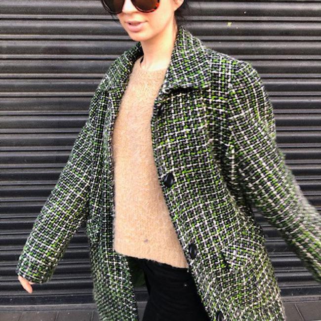 Mossimo Womens Winter Coat