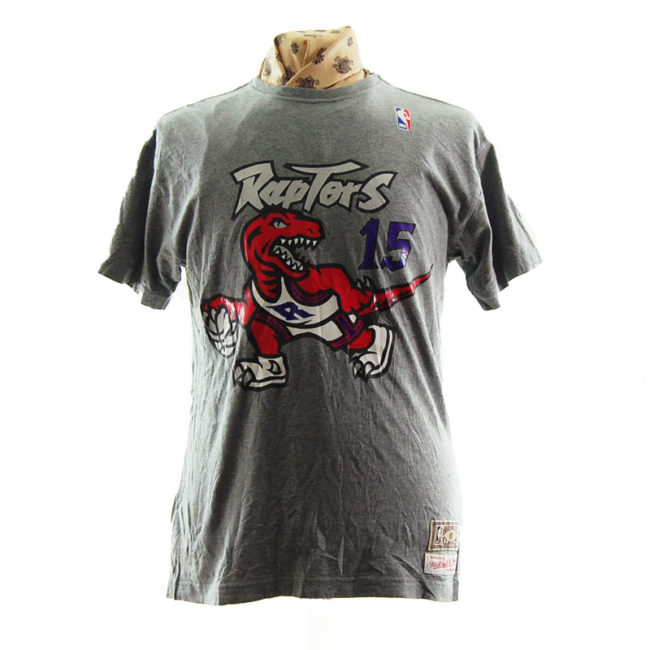 NBA Rapters Basketball T Shirt