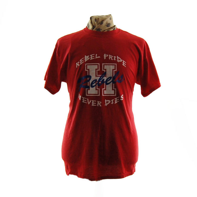 Rebel Pride T Shirt