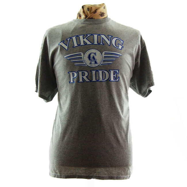 Viking Pride T Shirt