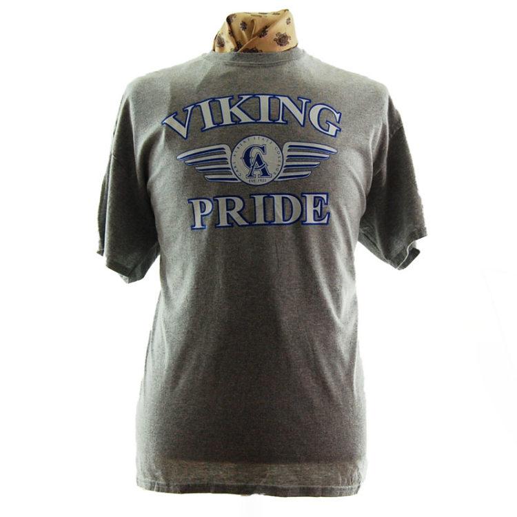 Viking Pride T Shirt