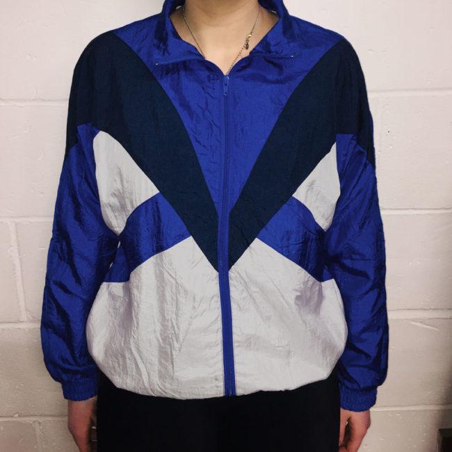 90s Sports Wear Jacket