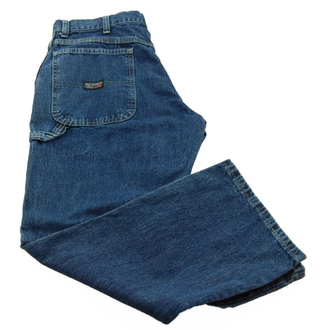 Blue WRG Carpenter Jeans