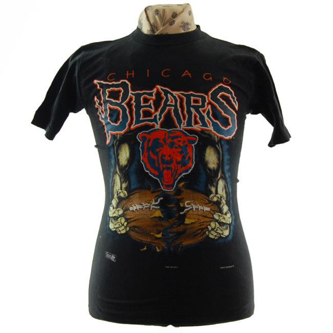 Chicago Bears T Shirt