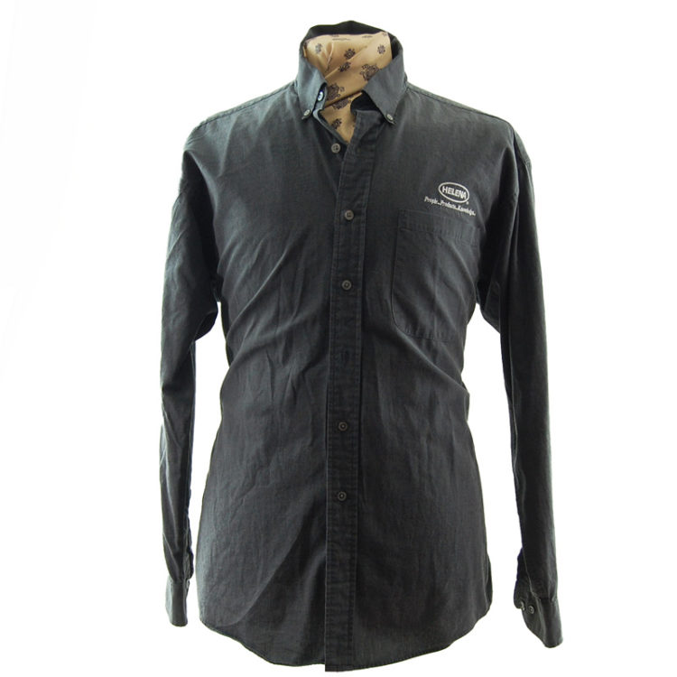 Grey Dunbrooke Work Shirt