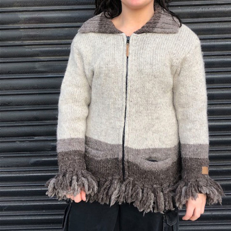 Kyber Outerwear Womens Cardigan