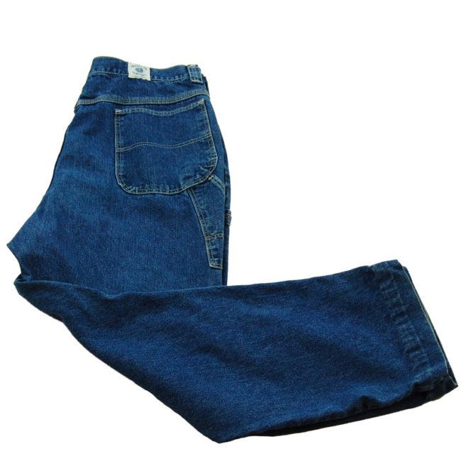 Riders Riders Wide Leg Carpenter Jeans