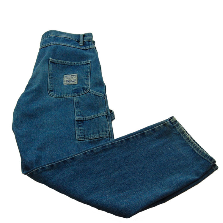 Steve And Barry Carpenter Jeans