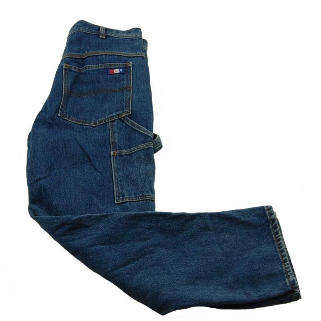 USA Works Carpenter Jeans
