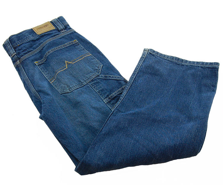 Urban Pipeline Carpenter Jeans
