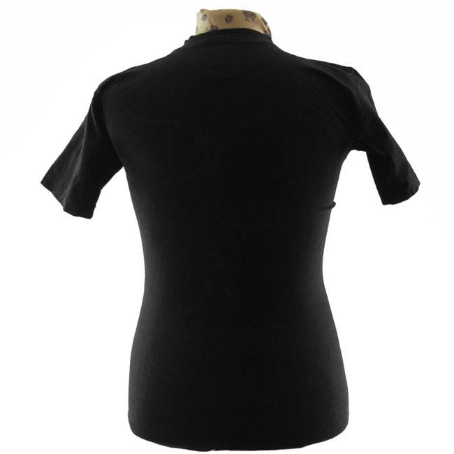 back of Chicago Bears T Shirt