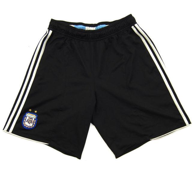 90s Adidas AFA Football Shorts