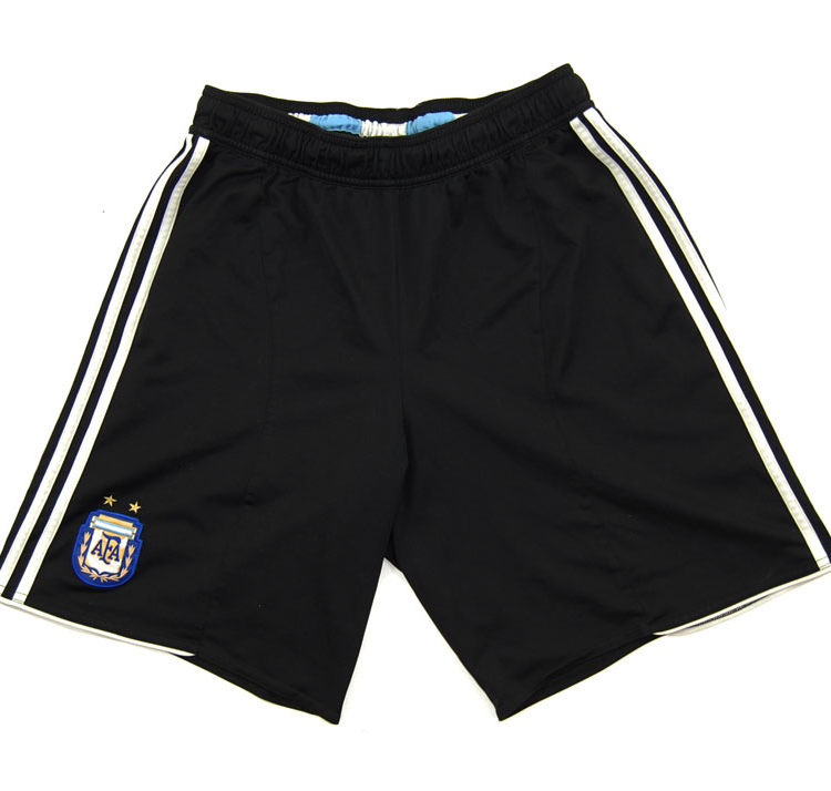 90s Adidas AFA Football Shorts