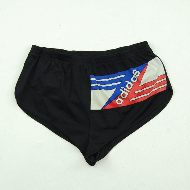 90s Adidas Running Sport Shorts