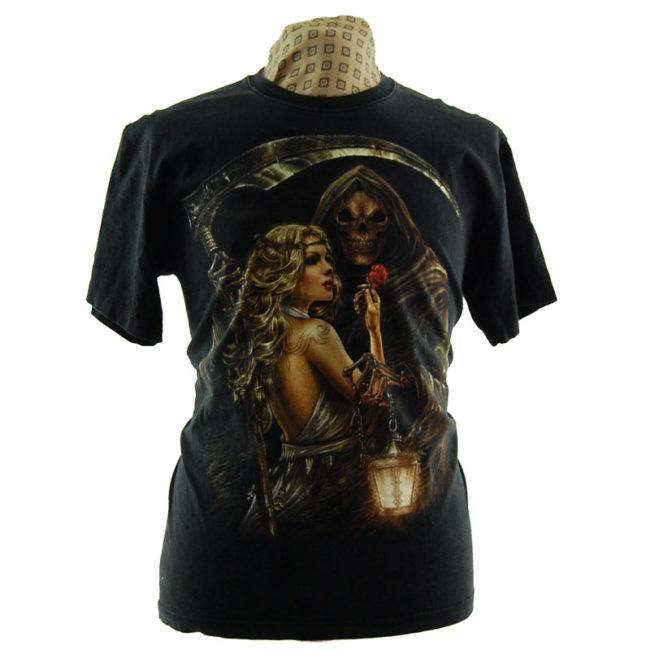 90s Metal Rock T Shirt