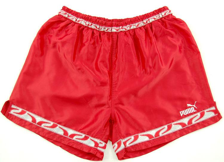90s Puma Boxing Sport Shorts