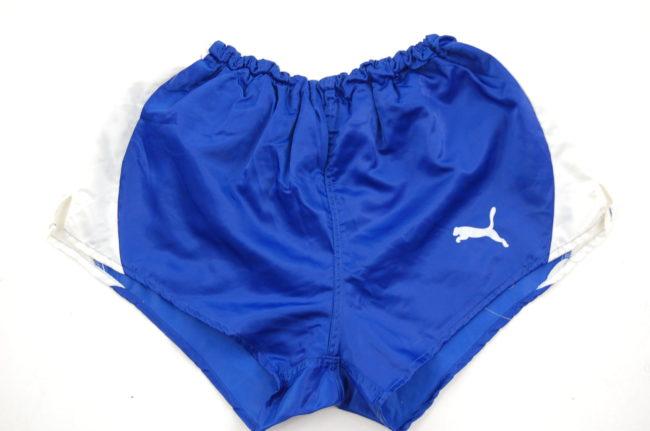90s Puma Sport Shorts