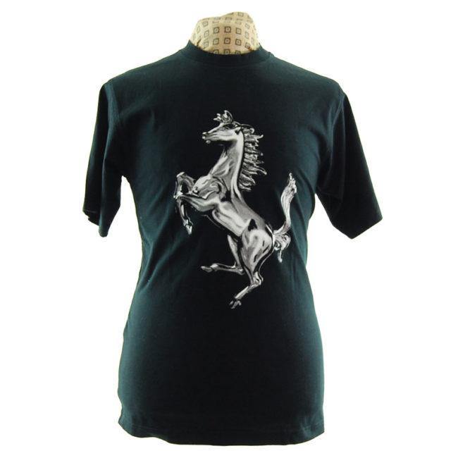 Authentic Ferrari 2000 T Shirt