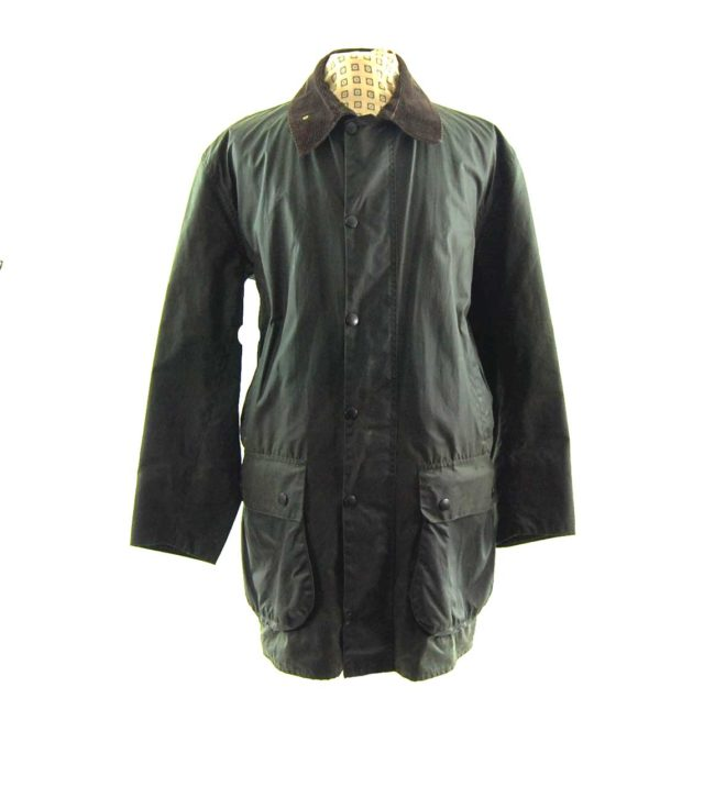 Barbour High Quality Coat