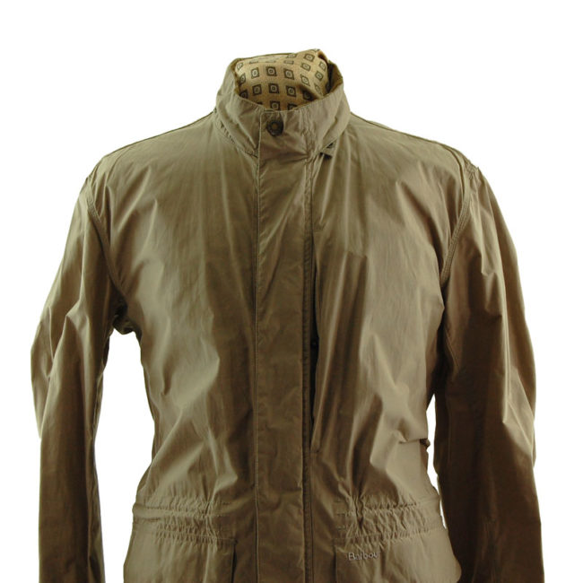 Barbour Lightweight Waterproof Coat