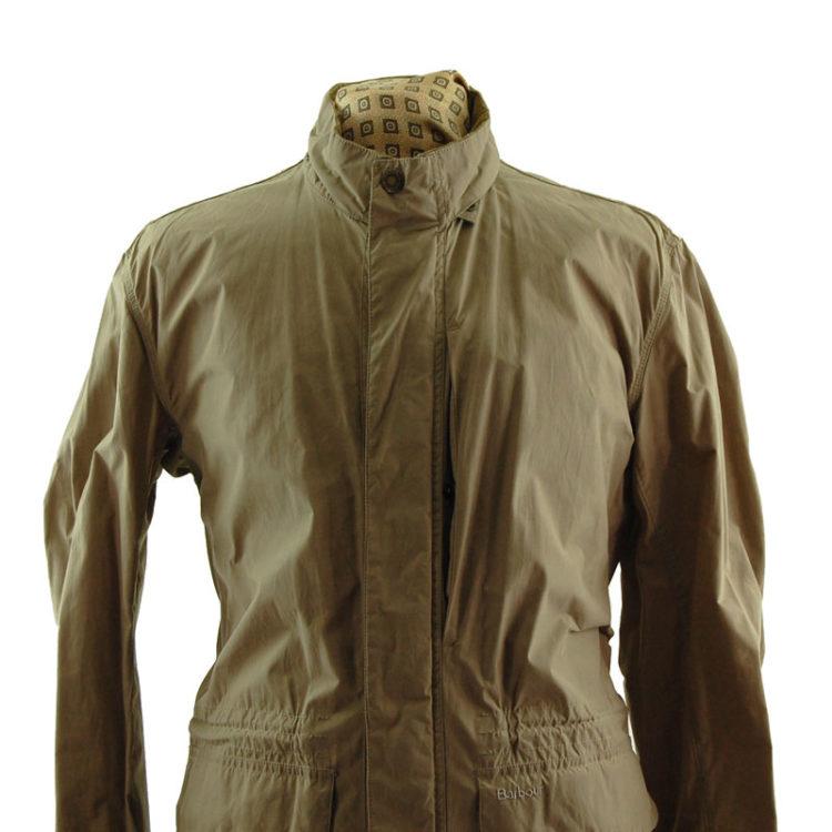 Barbour Lightweight Waterproof Coat