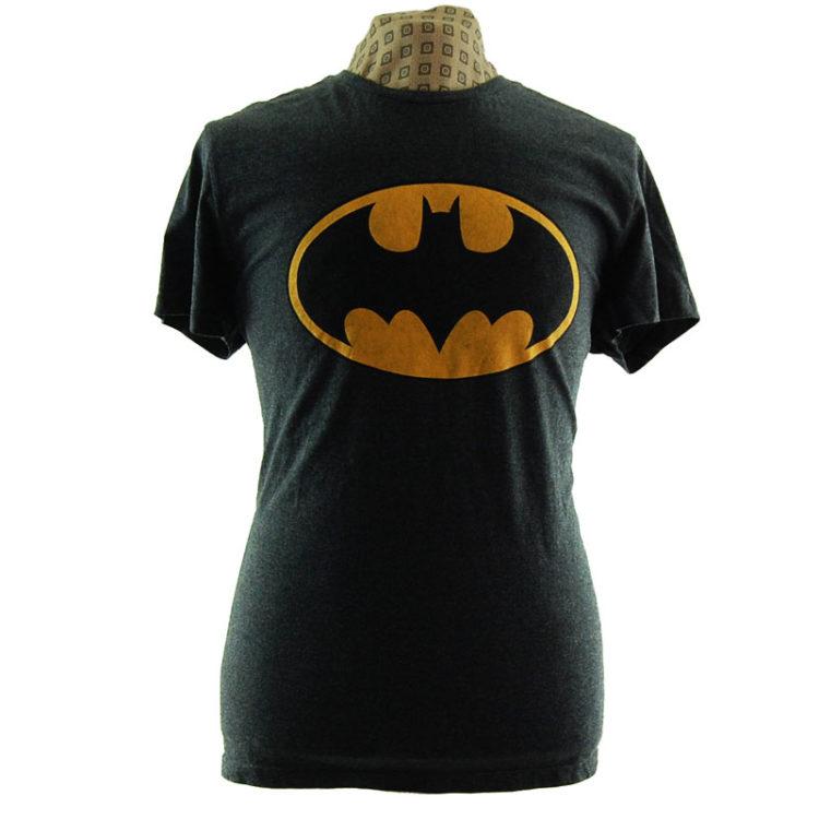Batman Logo T Shirt