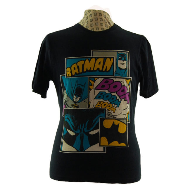 DC Comics Batman T Shirt