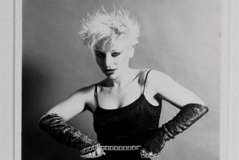 1980s fashion - Divina Gloria,1984