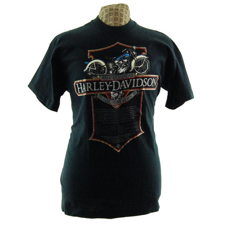 Harley Davidson Motor Clothes T Shirt