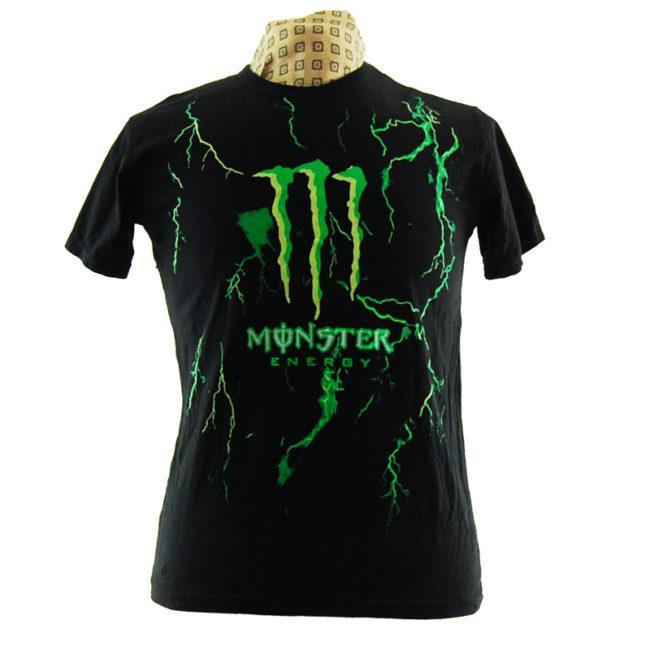 Monster Energy Original T Shirt