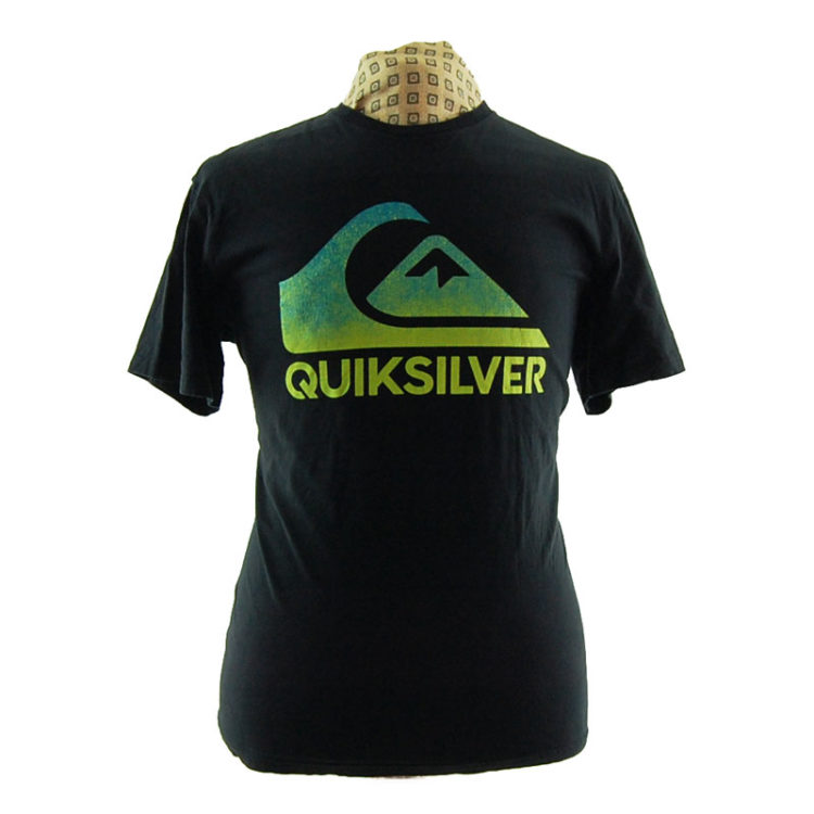 Quicksilver Surfing T Shirt