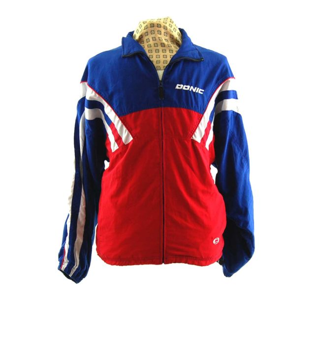 Vintage Donic Windbreaker Jacket