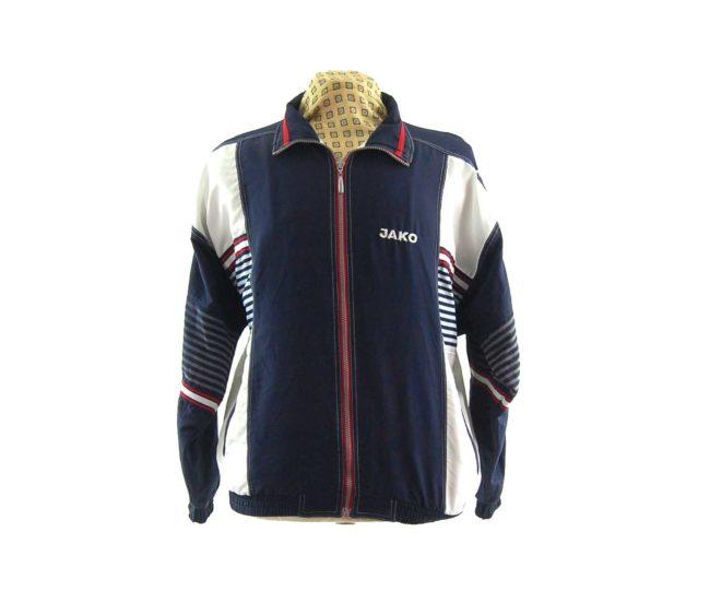 Vintage Jako Windbreaker Jacket
