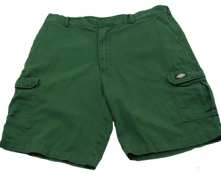 90s Dickies Cargo Shorts