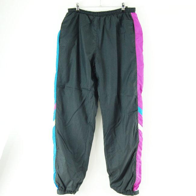 Paint Splash Shell Suit trousers
