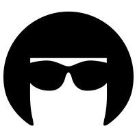 Vogue Editors - Anna Wintour via the Noun Project