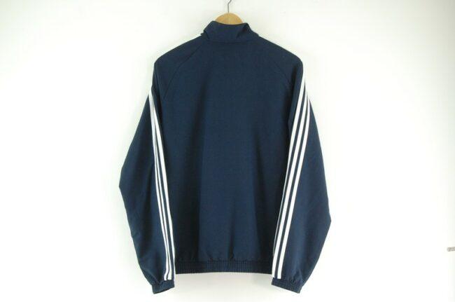 Adidas Track Jacket back