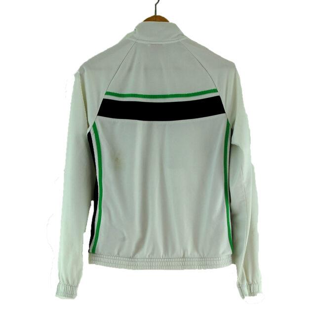 Puma track jacket back