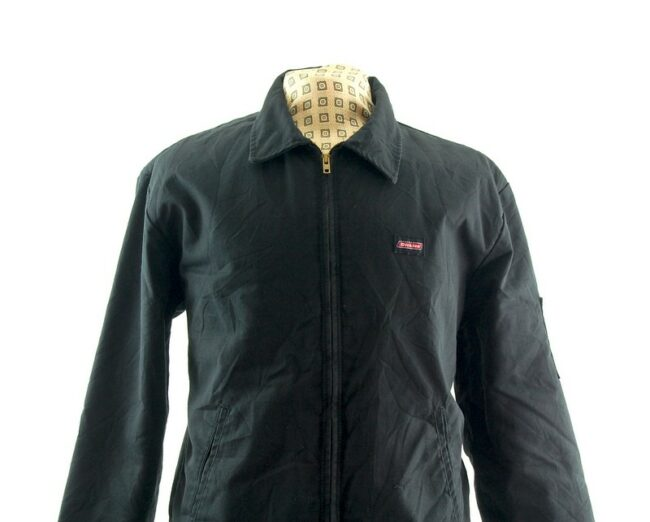 Dickies Black Work Jacket
