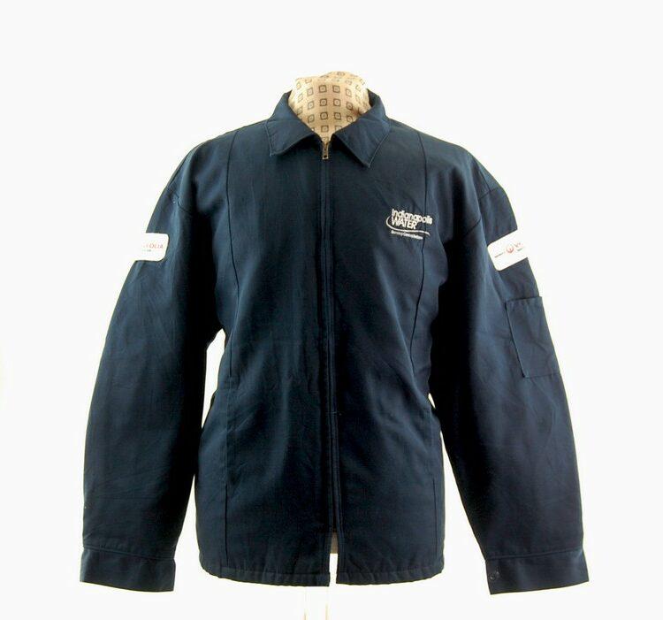 Vintage work jacket