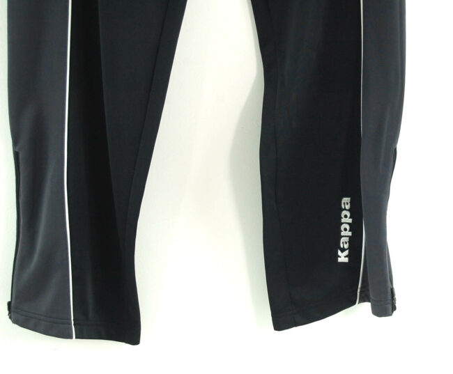 Kappa Tracksuit Bottoms detail