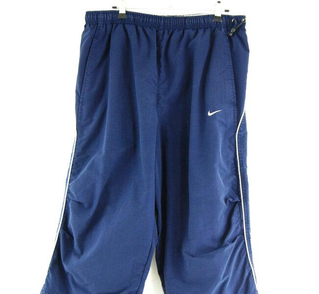 Nike 3/4 length shorts