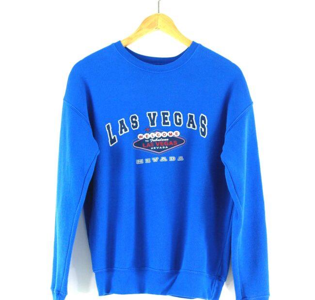 Las Vegas Crew Neck Sweatshirt