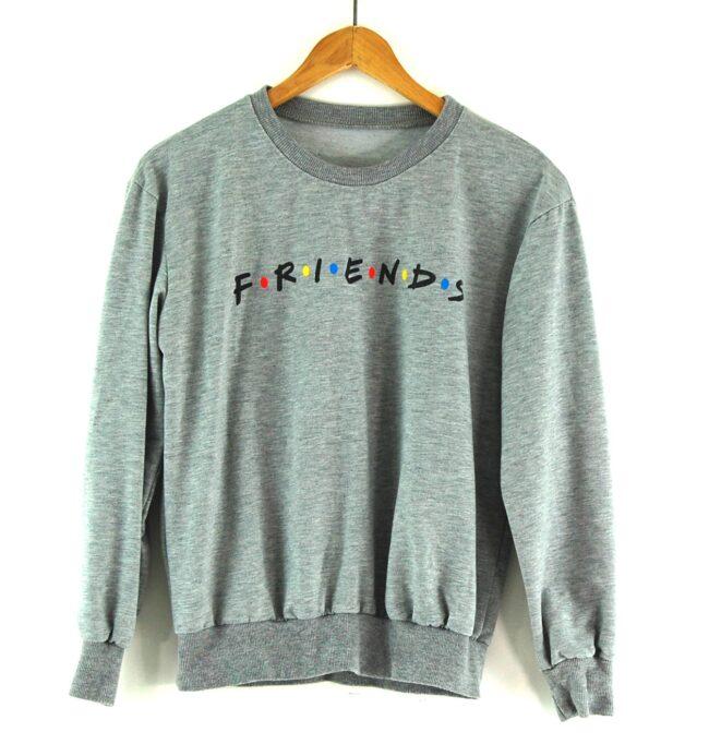 Friends crew neck sweatshirt