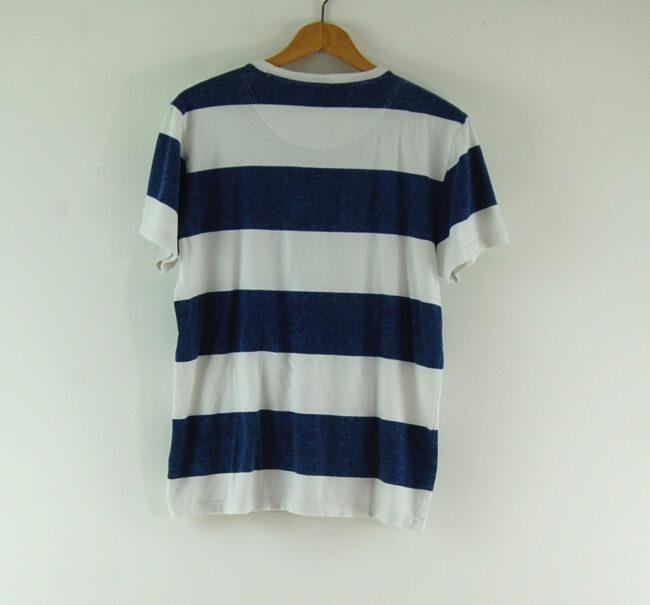 Hollister t-shirt back