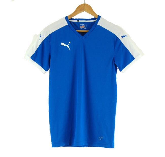 Puma V Neck T-shirt